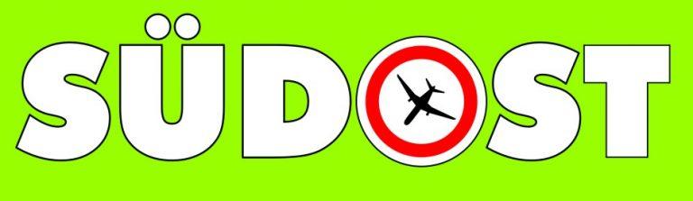 Logo Bündnis Südost