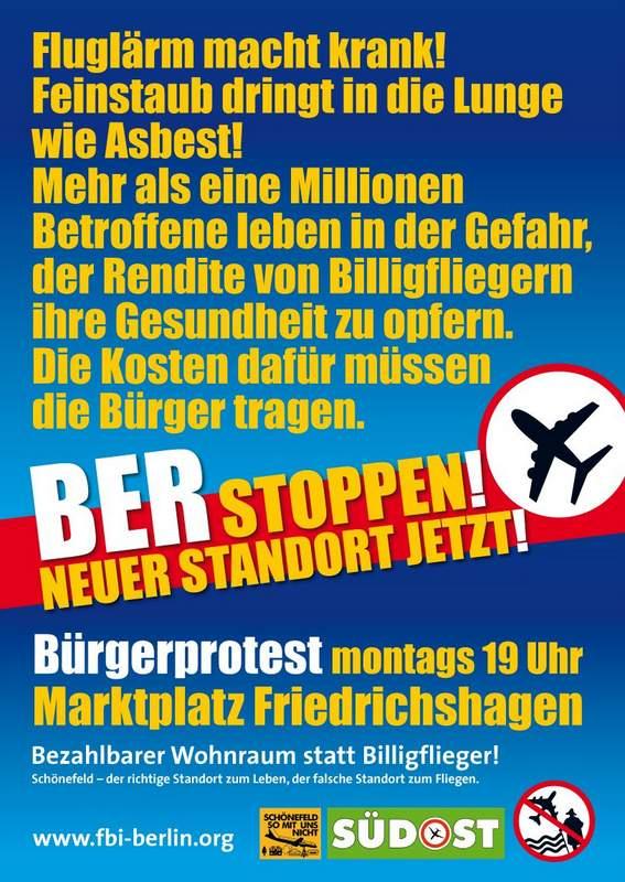 2016-Plakat-FBI-16-2-Montagsdemo-Fluglaerm
